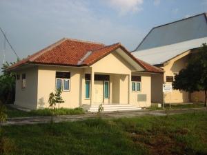 Gedung Pusat Kegiatan Mahasiswa(PKM)