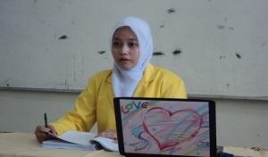 Paparan skripsi oleh mahasiswa