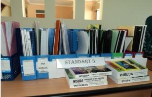 Dokumen Standar 3