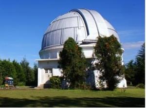 Observatorium Boscha Lembang Bandung