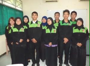 Mahasiswa KKN Desa Kemanggungan
