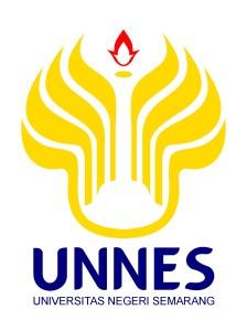 Logo Unnes berwarna