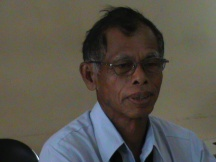 Drs. Daroni, M.Pd