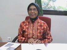 Dra. Marjuni, M.Pd