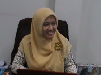 Mur Fatimah, S.Pd. M.Pd