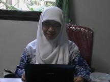 Dra. Sri Sami Asih, M.Pd