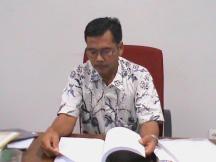 Drs. Suwandi, M.Pd