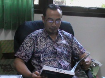 Drs. Teguh Supriyanto, M.Pd
