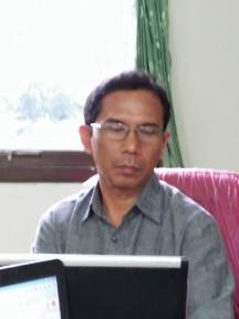 Drs. Robertus Widyadarsana